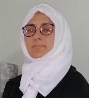 Ms. Ameena Sohail