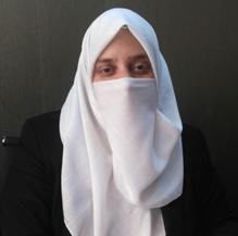 Asma Mushtaq